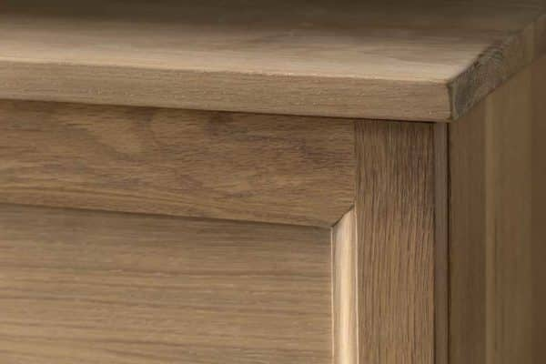 Tuscans Oak Lade element 80