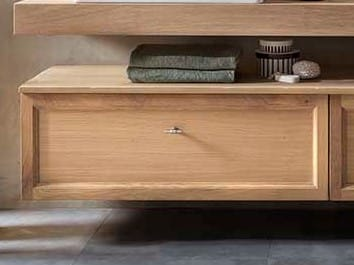 Tuscans Oak Lade element 130