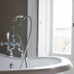 de mooiste klassieke badkranen