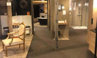 Showroom Wommelgem