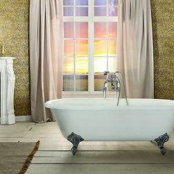 vrijstaand bad overschilderbaar