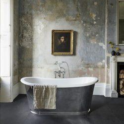 De mooiste vrijstaande baden met een badkraan