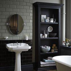De mooiste engelse badkamers van Van Heck vind je hier, hoogste kwaliteit